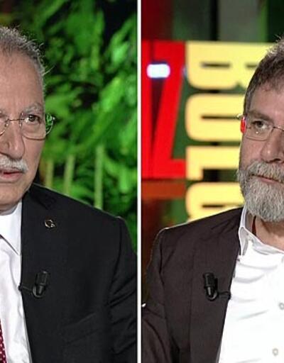 Ekmeleddin İhsanoğlu'ndan 'Tarafsız Bölge'de önemli açıklamalar