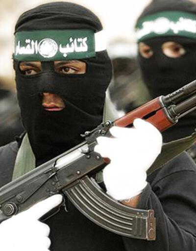 Hamas'tan infaz