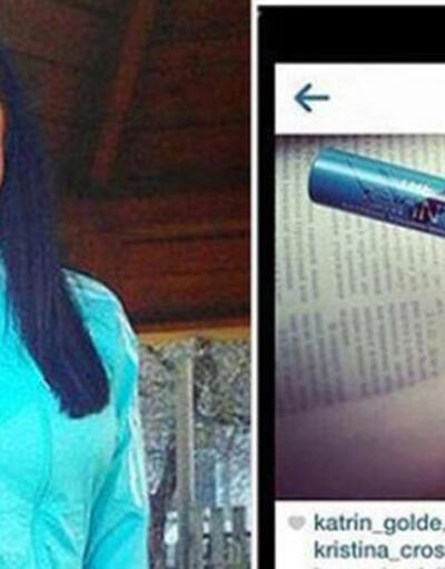 Düşen Malezya uçağından rimel çaldı