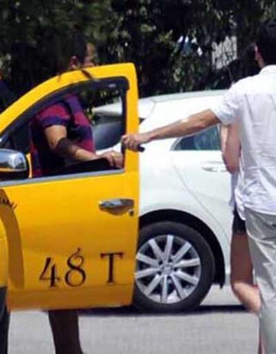 Kate Moss Türkiye'de detoks yapıyor
