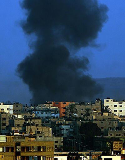 Filistinli gruplarla İsrail arasında ateşkes
