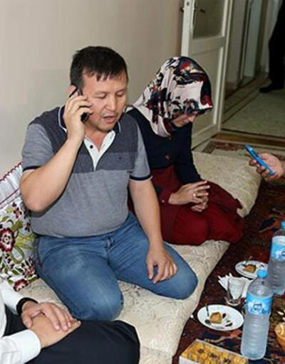 Dolandırıcıdır diye Erdoğan'ın yüzüne telefon kapattı