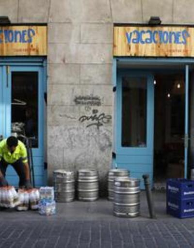 İspanya'da 2 yıllık resesyon sona erdi