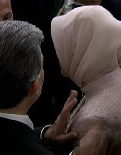 Abdullah Gül, Hayrünnisa Gül'ü böyle uyardı