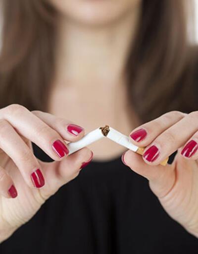 Sigarayı bırakmak isteyenlere ücretsiz ilaç