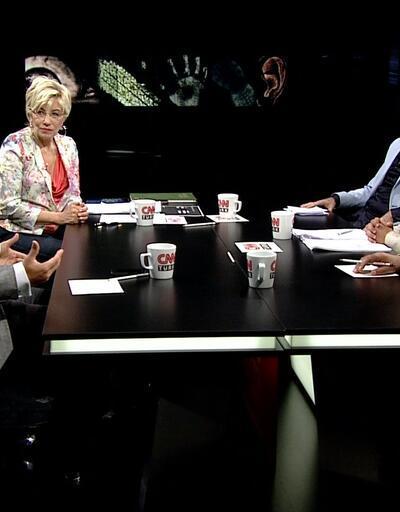 Ölüm, otopsi: Sevil Atasoy sordu, konukları yanıtladı - Suç ve Delil (04.08.2013)