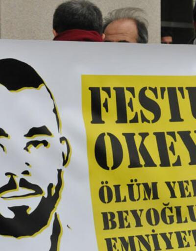 Festus Okey davasında yedi yıl sonra yeni soruşturma