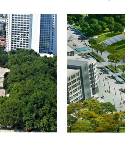 Yeni Taksim Meydanı Projesi onaylandı
