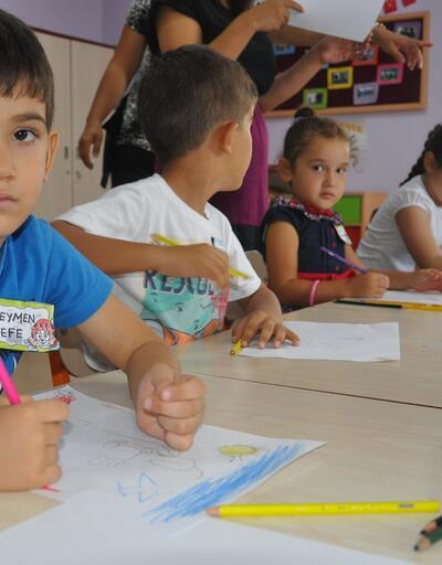 Eğitimin temeli Okul Öncesi Eğitim