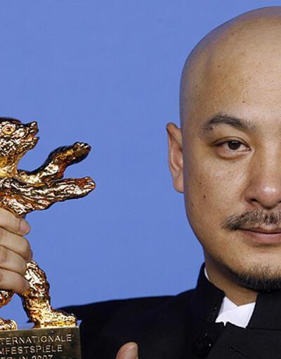 """""""Altın Ayı"""" ödüllü yönetmen fuhuştan gözaltına alındı"""