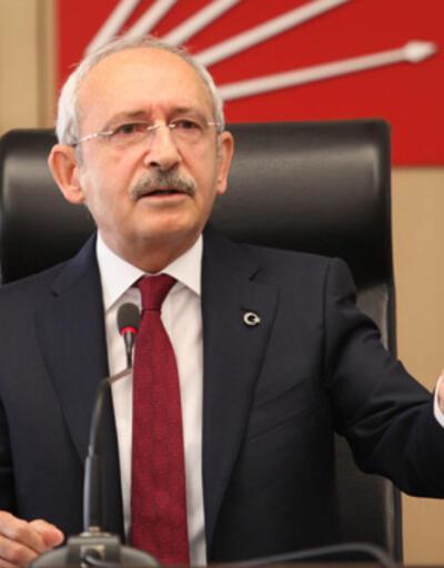 """Kılıçdaroğlu'ndan Davutoğlu'na seçim beyyannamesi tepkisi: """"Aciz misin?"""""""