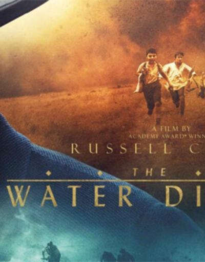 Merakla beklenen The Water Diviner filminden ilk fragman