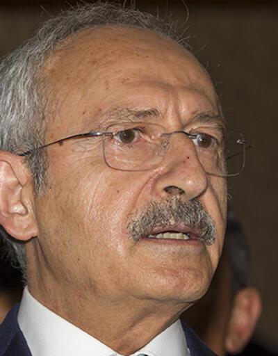 Kılıçdaroğlu, Genelkurmay Başkanı'nı ziyaret etti