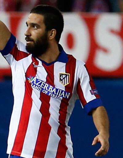 Arda'dan İspanya Futbol Federasyonu'na tepki