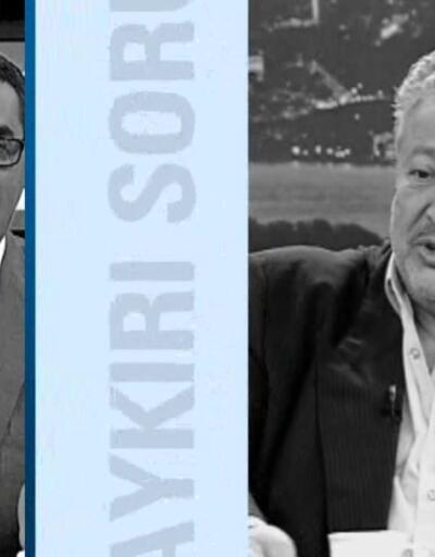 Orhan Alkaya ve Metin Akpınar, Aykırı Sorular'da