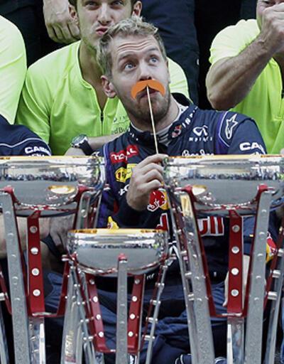 Formula 1 Özel - ABD - 2013