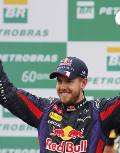 Formula 1 Özel - Brezilya - 2013
