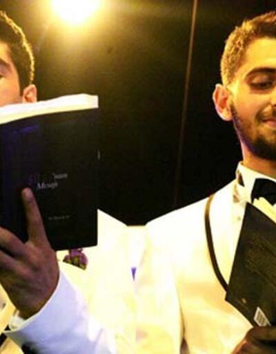 Eşcinsel düğünün ardından ölüm tehdidi yağıyor