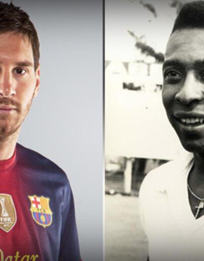 Messi'nin Barcelona'daki 10 yılı
