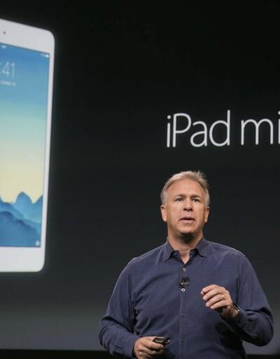 İşte iPad Mini 3