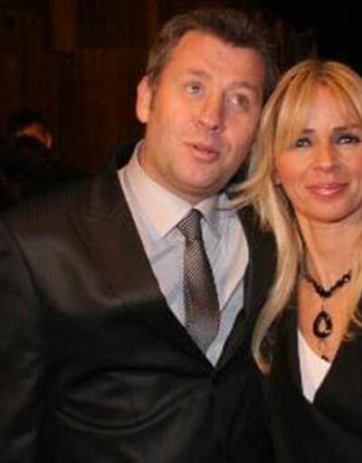 Metin Şentürk boşandı