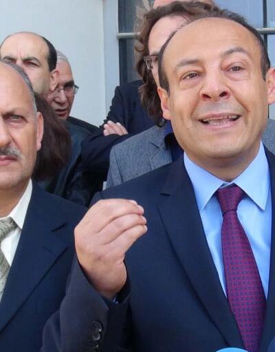 Hatay'daki Gezi davası reddedildi