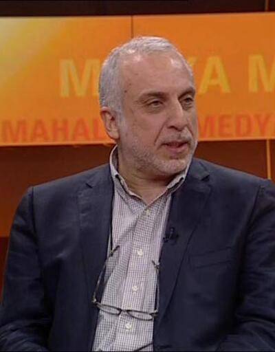 Ayşenur Arslan ile Medya Mahallesi