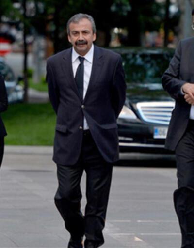 Kandil'e giden HDP heyetinden açıklama