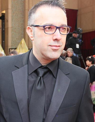 Barbaros Tapan, Altın Küre'de Türkiye'yi temsil edecek