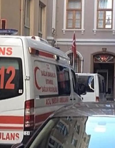 """İstanbul Emniyeti'nden """"bıçaklama"""" açıklaması"""