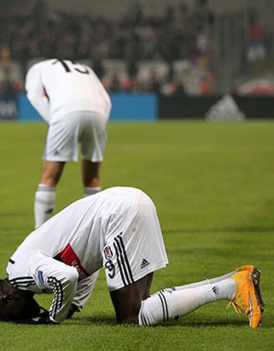 Beşiktaş'ın efsanevi tezahüratlara konu olmuş yıldızları