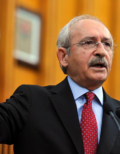 Kılıçdaroğlu seçim yarışına İzmir'den girecek