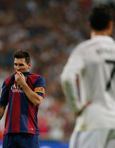"""Ronaldo Messi'den 'Mother f...' diye bahsederdi"""