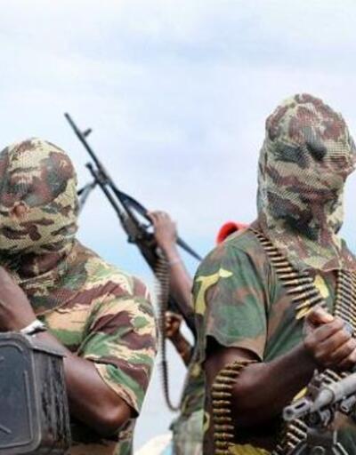 Boko Haram'ın 2 üst düzey yöneticisi teslim oldu