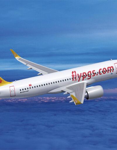 Pegasus yolcu sayısını artırdı