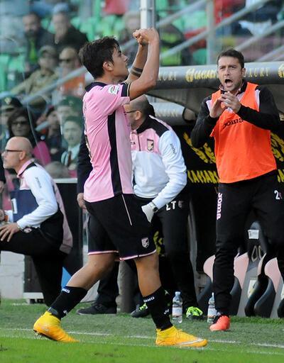 Messi'nin veliahtı: Paulo Dybala