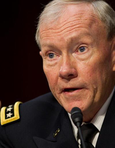 Dempsey: Görevim Esad'ı değil IŞİD'i devirmek