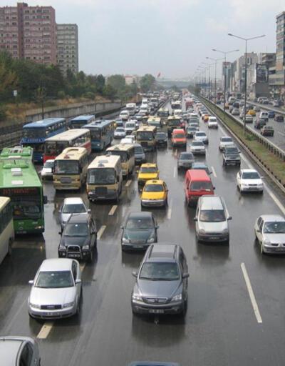 İstanbul'da 09-13 Ekim tarihleri arasında bu yollar trafiğe kapalı