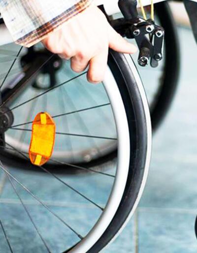 Engelli kadrolarının yüzde 42'si boş