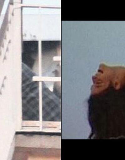 Berrak Tüzünataç ''balkon davası''nı kaybetti