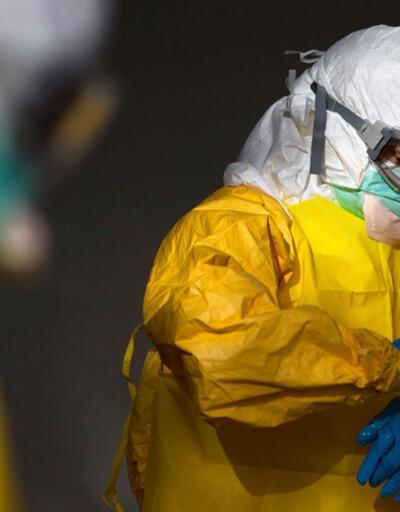Batı Afrika'daki Ebola salgını