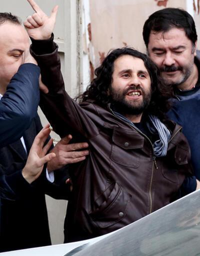 Yakup Köse Metris Cezaevi'nde