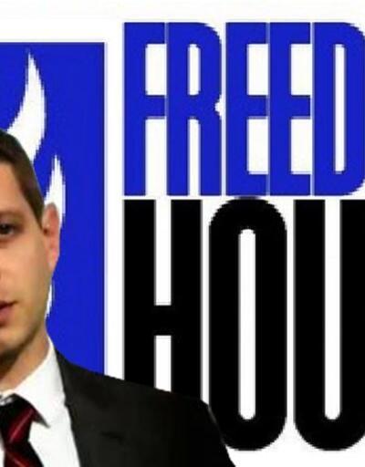 """Freedom House'dan AB'ye çağrı: """"Türkiye'nin katılım sürecini dondurun"""""""