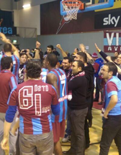 Trabzonspor ve Uşak Sportif gruptan çıktı