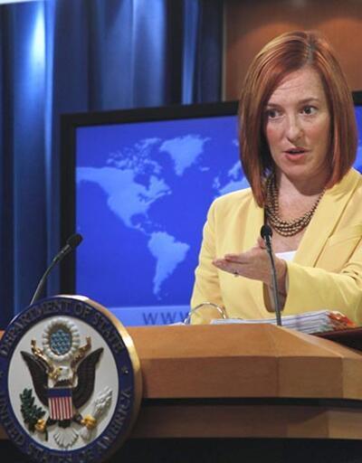 """ABD'den Türkiye'ye mesaj: """"Basın özgürlüğü hükümeti eleştirmeyi de içerir"""""""