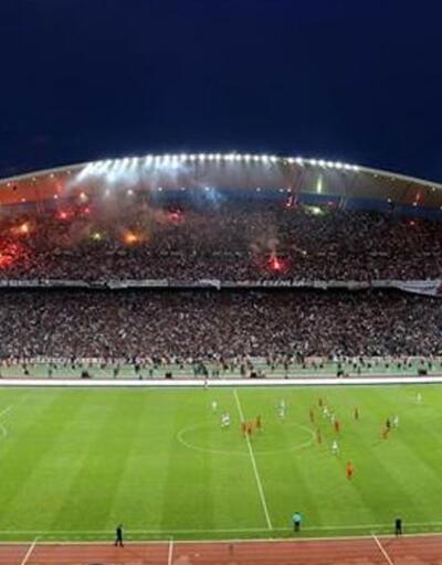 Beşiktaş kararını verdi: Olimpiyat Stadı