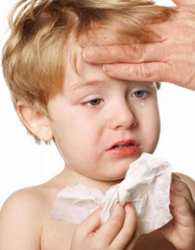 Hazır gıdalar çocuklarda alerjiyi tetikliyor