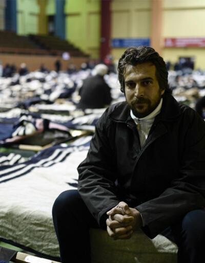 Selçuk Parsadan'ın oğlu sokaklarda yaşıyor