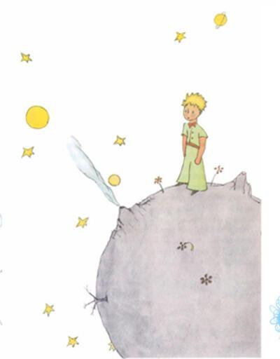 Mirgün Cabas'ın seslendirdiği Küçük Prens Seslenen Kitap'ta