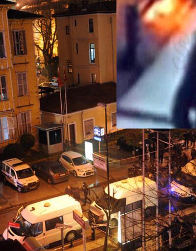 Sultanahmet bombacısını IŞİD göndermiş!